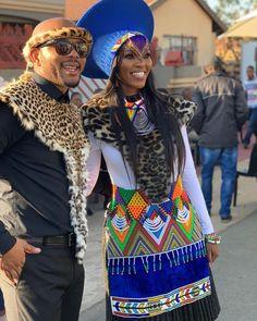 Zulu Traditional Wedding Dresses, African Traditional Wedding, African Traditional Dresses, Traditional Styles, African Wear, African Women, African Dress, African Outfits, Zulu Women
