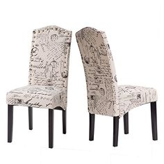 Merax Fabric Dining Chairs Script Fabric Accent Chair wit... https://www.amazon.com/dp/B071YVHWT5/ref=cm_sw_r_pi_dp_x_vOngAb4Q6AE17