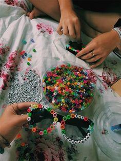 See more of sara-castro's content on VSCO. Summer Goals, Summer Fun, Summer Ideas, Summer Feeling, Summer Aesthetic, Indie Kids, Kandi, Diy Clothes, Friendship Bracelets