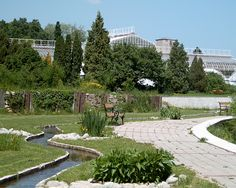 Košice - Botanická záhrada 2