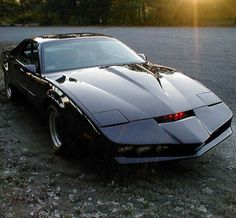 If any car is going to save you in a troublesome situation it is Kitt. See why here... http://www.ebay.com/gds/10-Of-The-Best-Vehicles-To-Survive-A-Zombie-Apocalypse-/10000000178451959/g.html?roken2=ta.p3hwzkq71.bsports-cars-we-love #KnighRider Kitt #TheHoff #spon