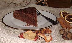 Mia's Glutenfreie Gaumenfreuden: Glutenfreier Weihnachtskuchen