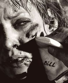 Kill Bill; Uma Thurman