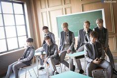 [Picture/FB] [BTS FESTA 2016] BTS 3rd Anniversary Photo Album : '3rd June' [160603]