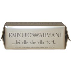 Emporio Armani By Giorgio Armani For Women. Eau De Parfum Spray 3.4 Ounces - http://www.theperfume.org/emporio-armani-by-giorgio-armani-for-women-eau-de-parfum-spray-3-4-ounces/