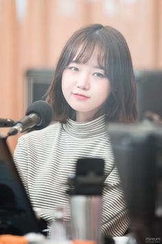 Choi Yoojung, Ioi, Cute, Amelie, Goddesses, Beautiful, Kawaii, Amelia, Fairies