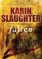 More Karin Slaughter but so worth it!