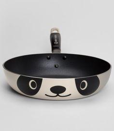 Panda Skillet