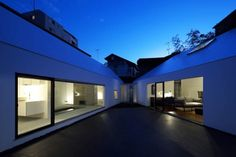 LIK House by Satoru Hirota
