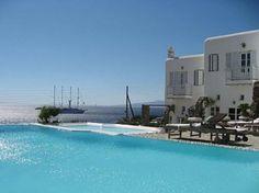 Apanema Resort (Mykonos, Greece) -