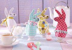 Csináld magad a húsvéti díszeket! 1. | DettyDesign Lakberendezés