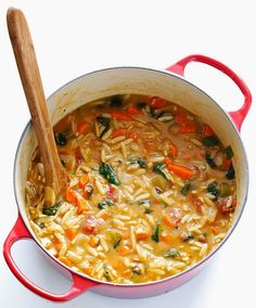 Soup Recipes to Keep You Warm This Winter