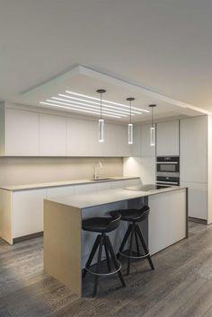 TruLine .5A by Pure Lighting | Designer Credit: SK Design Group