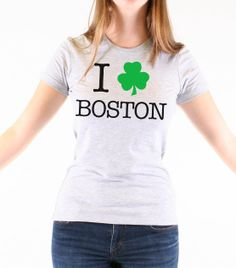 02456ec3f Boston St. Patricks Day T Shirt St Patty s Day by SublimiTees