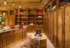 Grande Closet