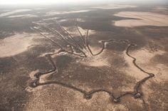 Thousands of previously unknown prehistoric stone structures have been found in some of the most remote and unexplored regions of the Middle East, thanks to the use of satellite technology.