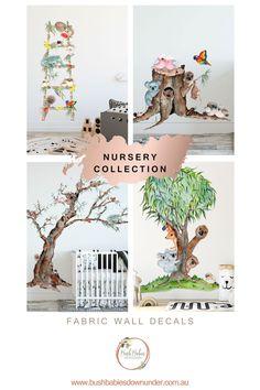Baby Room Design, Nursery Design, Baby Room Decor, Room Themes, Nursery Themes, Nursery Room, Australian Nursery, Australian Animals, Aussies
