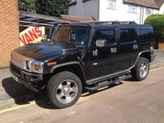 HUMMER H2 KENWOOD DNX7210BT AND FREEVIEW INSTALL