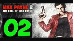 Max Payne 2 - Прохождение 02 - Никаких 'нас' не будет