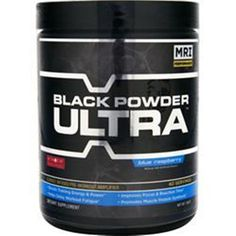 You get better quality Supplements for you money! 1-2-3 MRI Black Powder ULTRA 240 grams Better Quality Supplements SaveUmore #MRI