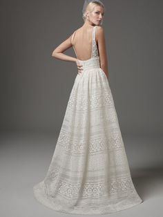 Jewelry for Sweetheart Neckline Wedding Dress . 25 Jewelry for Sweetheart Neckline Wedding Dress . A Line Court Train Mikado Wedding Dress Wedding Robe, Lace Wedding Dress, Classic Wedding Dress, Wedding Dress Trends, Perfect Wedding Dress, Dress Lace, Non White Wedding Dresses, Evening Dresses For Weddings, Lace Evening Dresses