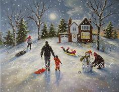 Vickie Wade ~ Christmas ~