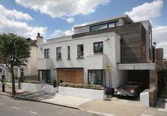 Interesting London House