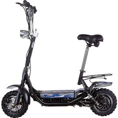 Electric scooters are made for adults, period. The most popular models are not only equipped with high-quality motors, but also a host of advanced features.