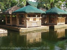 de 1000 idées à propos de cabane sur l eau, maison flottante sur ...