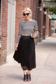 Stripes Envy