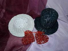 svadobne klobuky... :)