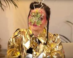 Björk interview on Nowness, 15-Sept-2017