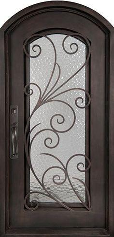 38 Best Discount Iron Doors Images Exterior Doors