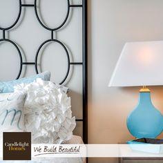 Bedroom Sets Utah candlelight homes, utah, home builder, interior design, master