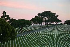 Ft Rosecrans national Cemetery
