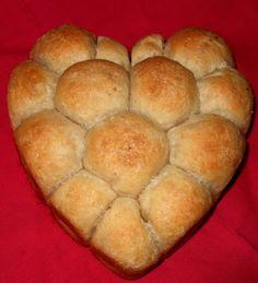 Potato Bread and Rolls