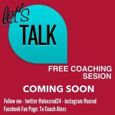 #coaching #call #free #comingsoon