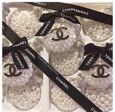 Chanel Christmas                                                                                                                                                                                 More