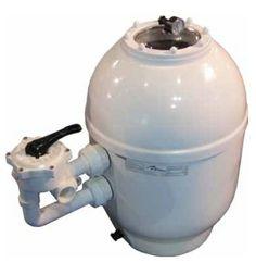 Filtro PPG Filtro de arena fabricado por inyeccion de poliester. Encuentralo en www.tiendapiscinasonline.es