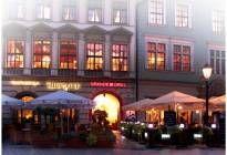 Rynkowskie Restauracje
