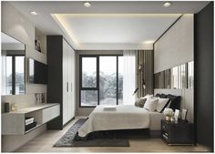 contemporary design bedrooms. You Will Find Inspirational Bedroom Interiors Here. In Addition To Pictures Of Great Bedrooms, Also Ideas For Decorative Pillows, Contemporary Design Bedrooms I