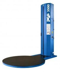 Stretchwickler PSE 3500 | PSE Verpackungstechnologie GmbH