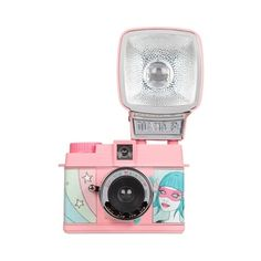 Lomography Diana Mini Point & Shoot Film Camera for sale online 35mm Camera, Mini Camera, Cardboard Camera, Diana, Multiple Exposure, Shoot Film, Cameras For Sale, Thing 1, Photography Camera
