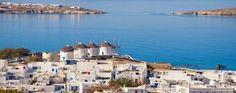 Sightseeing and tips to fully explore Mykonos island | Mykonos Blu