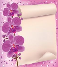 """All that blossomed"" message pad"