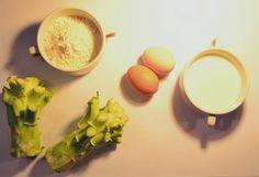 Kto jeszcze zjada zupy mleczne, czyli sposób na lane kluski