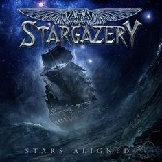 "MUSIC EXTREME: STARGAZERY STREAMS NEW TRACK ""DIM THE HALO"""