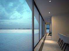 Reykjavik: Reykjavik House by Moomoo Architects - bvs >> Explores our Deals!