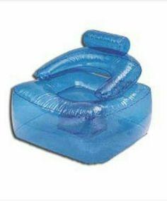 Inflatable furniture #90'sKid