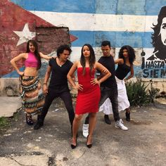 Carmen la Cubana, la Havane à Paris. Direction Cuba ! #Cuba #LaHavane #Havane #Carmen #CarmenLaCubana #TheatreDuChatelet
